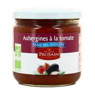 3335880004259 - Prosain - Aubergine à la tomate sans sel ajouté