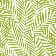 4021766234559 - Paperproducts Design - Serviettes en papier palm leaves green