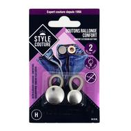 3040695825059 - Style couture - Boutons rallonge confort