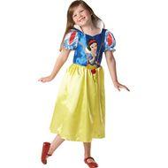 0883028185559 - Rubie's - Costume de Blanche Neige taille S
