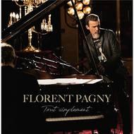 0602567447559 - Cd - Florent Pagny- Tout Simplement