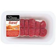 3181238928759 - Bons morceaux - Rôti de bœuf