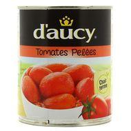 D'aucy - Tomates pelées