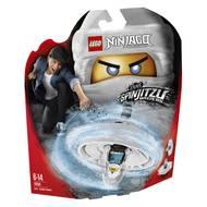 5702016110760 - LEGO® Ninjago - 70636- Toupie Zane - Maître du Spinjitzu