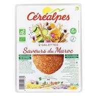3259011112760 - Céréalpes - Galettes Saveurs du Maroc, Bio
