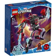 5702016912760 - LEGO® Super Heroes Marvel - 76171- Armure robot de Miles Morales
