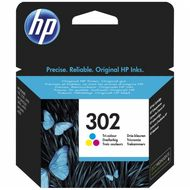 0888793802960 - Hewlett packard - Cartouche d'encre couleurs 302