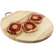 3356650004460 - Panache Des Landes - Tournedos de Magret de Canard des Landes au foie gras