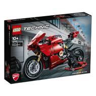 5702016616460 - LEGO® Technic - 42107- Ducati Panigale V4 R