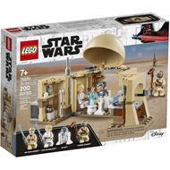 5702016617160 - LEGO® Star Wars - 75270- La Cabane Obi-Wan