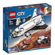 5702016369960 - LEGO® City - 60226- La navette spatiale