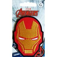 3040695820061 - Style couture - Thermocollant Avengers