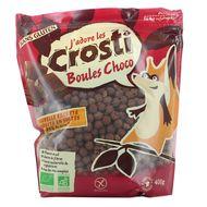 3111900330061 - Favrichon - Crosti Boules Choco bio sans gluten
