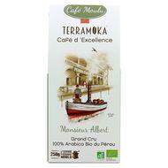 3760264900061 - Terramoka - Café moulu bio Albert