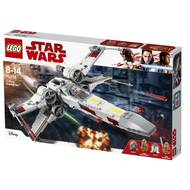 5702016110661 - LEGO® Star Wars - 75218- Chasseur stellaire X-Wing Starfighter