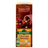 3396411221361 - Bonneterre - Boisson Riz chocolat noisette bio
