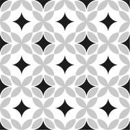 4002911871461 -  - Serviettes en papier Noir Paving 33 x 33 cm