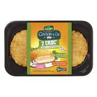 3039050532961 - Socopa - Croq porc champignon