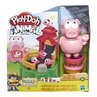 5010993632961 - Play-Doh - Les cochons farceurs