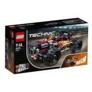 5702016093261 - LEGO® Technic - 42073- Tout Flamme !