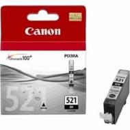 8714574523361 - Canon - Cartouche d'encre noire - BCLI521