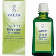 3401360226999 - Weleda - Huile de massage minceur Cosmétique naturelle