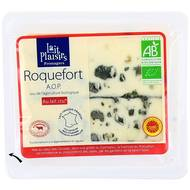 3760099533861 - Lait Plaisirs - Roquefort AOP, bio