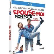 5053083143961 - Blu-Ray - Epouse moi mon Pote