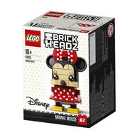 5702016176261 - LEGO® Brickheadz - 41625- Minnie Mouse