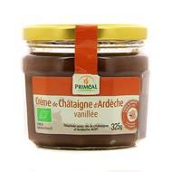3380380037061 - Priméal - Crème de châtaigne vanillée, Bio