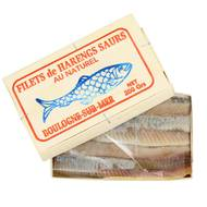 3293810007261 - Salaisons Maritimes - Filets de Harengs doux