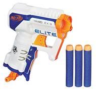 5010993558261 - Nerf - Pistolet N Strike Elite Triad