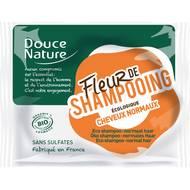 3380380058561 - Douce Nature - Shampooing solide CosméBio sans sulfate - Cheveux normaux