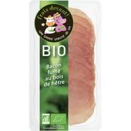 3760187538761 - Frais Devant - Bacon sec fumé