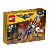 5702015868761 - LEGO® Super Heroes Dc Universe - 70900- L'évasion en ballon du Joker