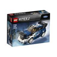 5702016109061 - LEGO® Speed Champions - 75885- Ford Fiesta WRC M-Sport