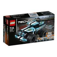 5702015869461 - LEGO® Technic - 42059- Le pick-up du cascadeur