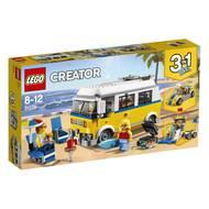 5702016111262 - LEGO® Creator - 31079- Le van des surfeurs