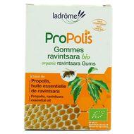 3486330091562 - Ladrôme - Gommes Propolis Ravintsara bio
