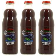 2050000352362 - Elite Naturel - Pur Jus de Myrtille bio