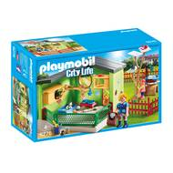 4008789092762 - PLAYMOBIL® City Life - Maisonnette des chats