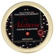 3558070033062 - Akitania - Caviar d'Aquitaine Réserve