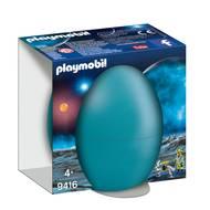 4008789094162 - PLAYMOBIL® Œufs de Pâques - Oeuf Agent de l'espace avec robot