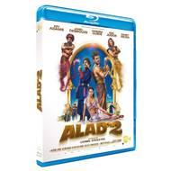 3388337074862 - Blu-Ray - Aladd'2
