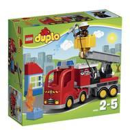 5702015355162 - LEGO® DUPLO® - 10592- Le camion de pompiers