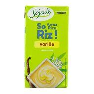 3273220178362 - Sojade - Dessert bio au riz vanille, So Riz