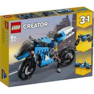 5702016888362 - LEGO® Creator - 31114- La super moto