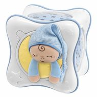 8059147059862 - Chicco - Cube Arc en Ciel Bleu- First Dreams