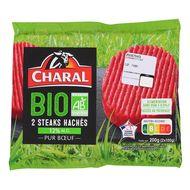 3181232220163 - Charal - Steak haché 12% Mat.gr bio