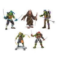 8056379000563 - Giochi Preziosi - Figurine Tortues Ninja articulée 12 cm